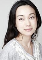 23日「金子修介監督特集」のゲスト、佐伯日菜子さん。